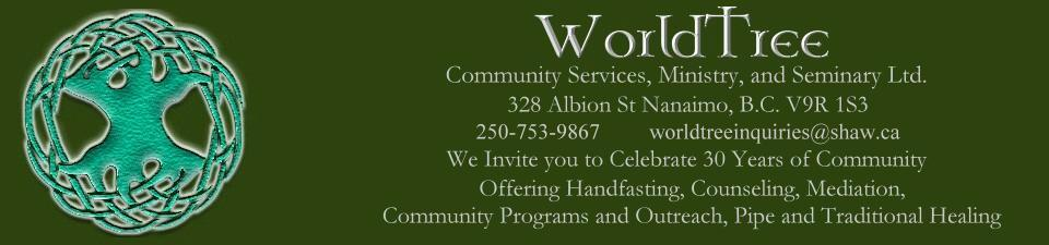WorldTree Community Services